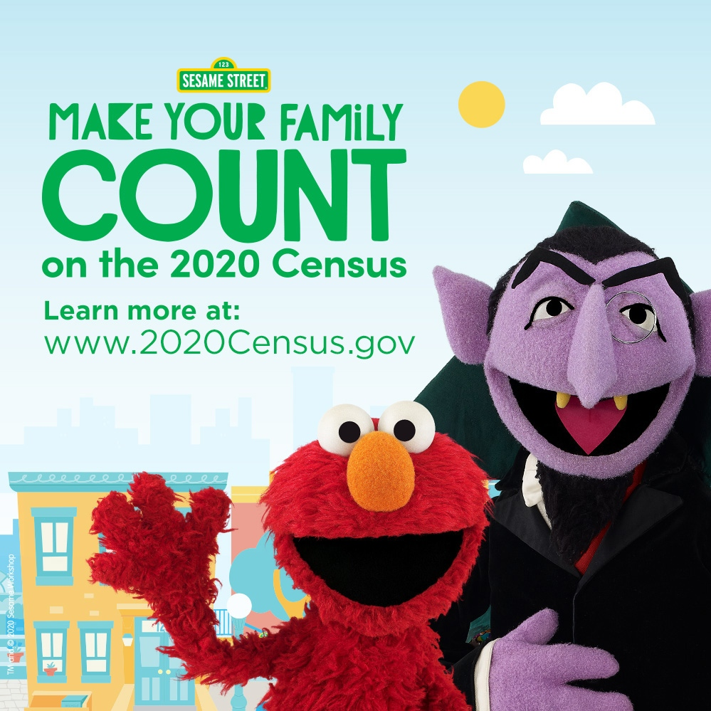 Sesame Workshop 2020 Census Toolkit